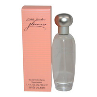 ESTEE LAUDER PLEASURES EDP 50 ML VAPO INSCATOLATO