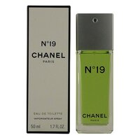 CHANEL 19 DONNA EDT 50 SPRAY INSCATOLATO