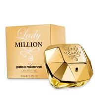 PACO RABANNE LADY MILLION WOMAN EDP 80ML