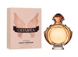 PACO RABANNE OLYMPEA INTENSE WOMAN EDP 80ML