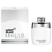 MONTBLANC LEGEND SPIRIT EDT 50 ML VAPO
