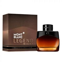 MONTBLANC LEGEND NIGHT EDP 30 ML VAPO