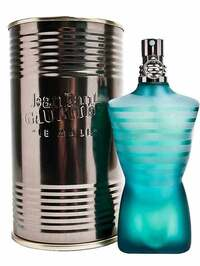 GAULTIER J P LE MALE UOMO 125 ML SPRAY INSCATOLATO