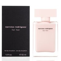 NARCISO RODRIGUEZ FOR HER EDP 50 ML VAPO