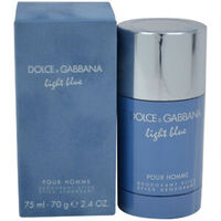 D&G LIGHT BLUE MAN DEO STICK 70 GR