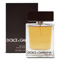 D&G THE ONE MEN EDT 100 ML VAPO
