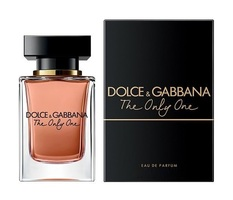 D&G THE ONLY ONE EDP 100ML
