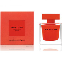 NARCISO RODRIGUEZ ROUGE W EDP 50ML