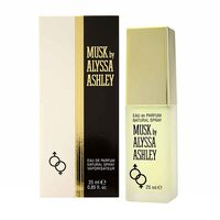 ALYSSA ASHLEY MUSK EDP 50 ML VAPO