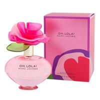 MARC JACOBS OH LOLA DONNA EDP 100    SPRAY INSCATOLATO