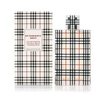 BURBERRY BRIT WOMAN EDP 100ML VAPO  INSCATOLATO