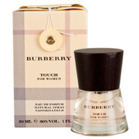 BURBERRY TOUCH WOMEN EDP 30 ML VAPO