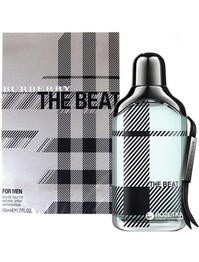 BURBERRY THE BEAT MAN EDT 50 ML