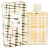 BURBERRY BRIT DONNA EDT 100 ML SPRAY INSCATOLATO