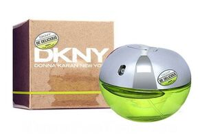 DONNA KARAN BE DELICIOUS DONNA EDP 100ML SPRAY INSCATOLATO