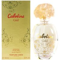 CABOTINE DE GRES GOLD EDT 100 ML