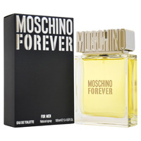MOSCHINO FOREVER EDT 100 ML VAPO