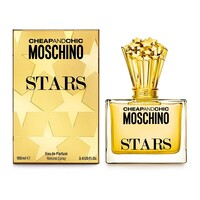MOSCHINO CHEAP AND CHIC STARS EDP 100 ML
