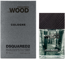 DSQUARED2 HE WOOD EDC 75ML