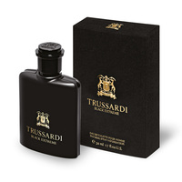 TRUSSARDI BLACK EXTREME EDT 50ML
