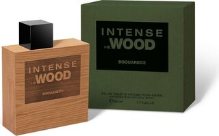 DSQUARED2 HE WOOD INTENSE EDT 100 ML VAPO