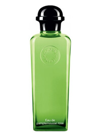 HERMES PAMPLEMOUSSE ROSE UOMO EDC 100 ML SPRAY TESTER