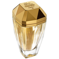PACO RABANNE LADY MILLION EAU GOLD DONNA EDT 80 ML SPRAY