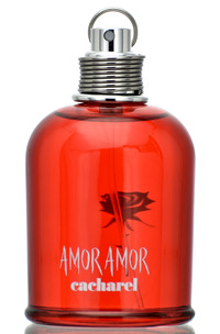 CACHAREL AMOR AMOR DONNA EDT 100ML SPRAY TESTER