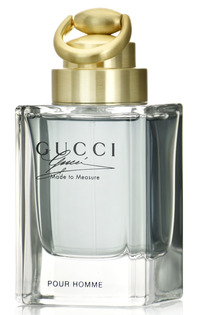 GUCCI MADE TO MEASURE UOMO EDT 90ML SPRAY TESTER