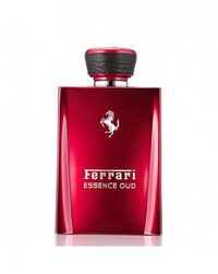 FERRARI ESSENCE OUD UOMO EDP 100ML SPRAY TESTER