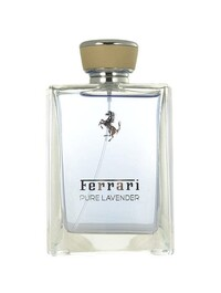 FERRARI PURE LAVENDER UOMO EDT 100  ML SPRAY TESTER