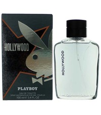 PLAYBOY HOLLYWOOD UOMO EDT 50 SPRAY TESTER