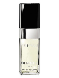 CHANEL CRISTALLE EDT 100 SPRAY TESTER