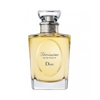 DIOR DIORISSIMO DONNA EDT 100 ML SPRAY TESTER