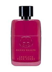 GUCCI GUILTY ABSOLUTE POUR FEMME EDP 90 ML TESTER