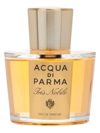 ACQUA DI PARMA IRIS NOBILE DONNA EDP 100 ML SPRAY TESTER