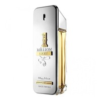 PACO RABANNE ONE MILLION LUCKY EDT 100 ML SPRAY TESTER