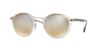Ray-Ban RB4242 ROUND II LIGHT RAY