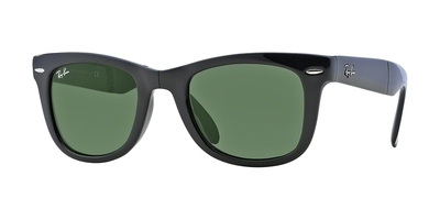 Ray-Ban RB4105 FOLDING WAYFARER