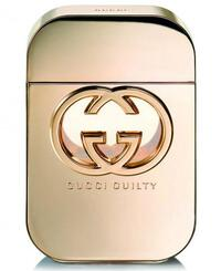 GUCCI GUILTY DONNA EDT 75 ML SPRAY TESTER