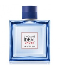 GUERLAIN L HOMME IDEAL SPORT 100 ML SPRAY TESTER
