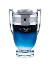 PACO RABANNE INVICTUS LEGEND UOMO EDT 100 ML SPRAY TESTER